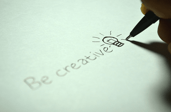 CFP - Be a creative writer and avoid plagiarism